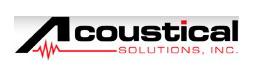 acoustics_solutions